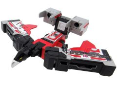 Transformers Legends LG38 Condor (Laserbeak) & Apeface