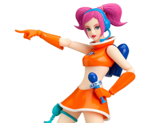 Space Channel 5 figma EX-043 Ulala (Exciting Orange ver.)