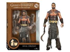 "Game of Thrones 6"" Legacy Collection Series 02 - Khal Drogo"
