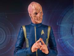 Star Trek: Discovery Lt. Saru SDCC 2018 Exclusive Collectible Mini Bust