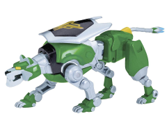 Voltron The Legendary Defender Metal Defender Green Lion SDCC 2017 Exclusive