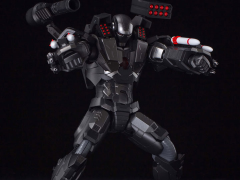 Marvel RE:EDIT #04 War Machine Figure