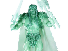 Masters of the Universe Classics Spirit of Grayskull