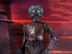 Star Wars Collector's Gallery 4-LOM Statue