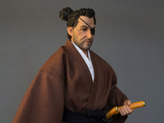Samurai Chronicles Jiro Koremoto 1/6 Scale Figure