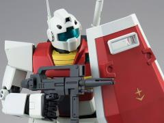 Gundam MG 1/100 RMS-179 GM II (Unicorn Ver.) Exclusive Model Kit