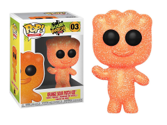 Pop! Candy: Sour Patch Kids Orange Sour Patch Kid