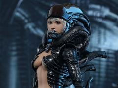 Alien Vs. Predator HAS002 Alien Girl 1/6th Scale Collectible Figure + $100 BBTS Store Credit Bonus