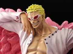 One Piece Archive Collection No.7 DonQuixote Doflamingo (Ver. A) Exclusive