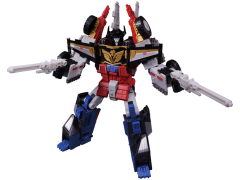 Transformers Legends LG-EX Greatshot Exclusive