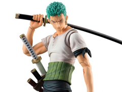 One Piece Variable Action Heroes Roronoa Zoro (Past Blue)
