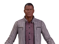 "Arrow (TV Series) John Diggle 6"" Action Figure"