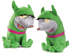 DC Super Pets Crackers & Giggles Plush