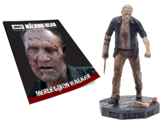 The Walking Dead Collector's Models - #21 Walker Merle