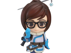 Overwatch Nendoroid No.757 Mei (Classic Skin Edition)