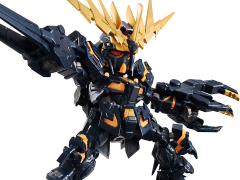 Gundam NXEDGE Style Banshee (Destroy Mode)
