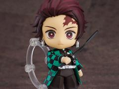 Demon Slayer: Kimetsu no Yaiba Nendoroid No.1193 Tanjiro Kamado