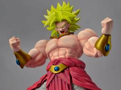 Dragon Ball Z Figure-rise Standard Super Saiyan Broly Model Kit