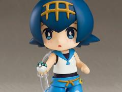Pokemon Nendoroid No.852 Lana
