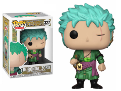 Pop! Animation: One Piece - Roronoa Zoro
