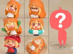 Umaru-chan Trading Figures Series 2 Box of 8