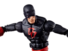 Spider-Man Marvel Legends Daredevil (SP//dr BAF)