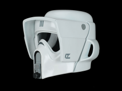Star Wars Scout Trooper (Return of the Jedi) 1:1 Scale Wearable Helmet