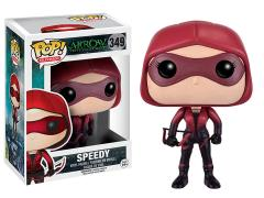 Pop! TV: Arrow - Speedy