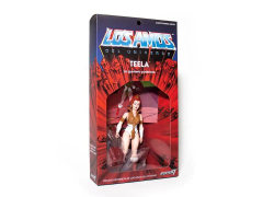 Masters of the Universe Vintage Teela (Los Amos) Exclusive