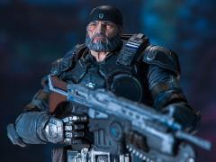 Gears of War 4 Color Tops Collector Edition #24 Marcus Fenix