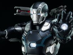 Captain America: Civil War 1/9 Scale War Machine Mark III