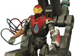 Marvel Select Ultimate Iron Man