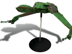 Star Trek Klingon Bird-of-Prey Model Kit