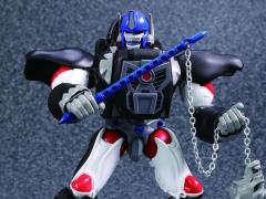 Transformers Masterpiece MP-38 Optimus Primal Supreme Commander (With Box of Bananas)