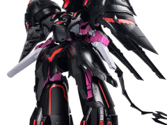 Martian Successor Nadesico Metamor-Force Black Selena