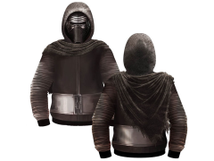 Star Wars: The Force Awakens 'I Am Kylo Ren' Costume Hoodie