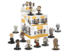 Solo: A Star Wars Story Mystery Minis Random Figure