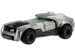 Batman v Superman Hot Wheels 1:64 Scale Armored Batman Vehicle