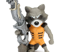 "Guardians of The Galaxy Metals Die Cast 4"" Rocket Raccoon Figure"