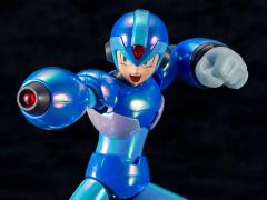 Mega Man X (Charge Shot Ver.) 1/12 Scale Premium Model Kit