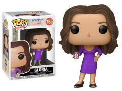 Pop! Television: Modern Family - Gloria