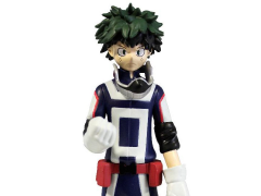 My Hero Academia Super Figure Collection Izuku Midoriya