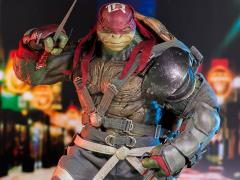 TMNT: Out of the Shadows Raphael 1/6 Scale Figure