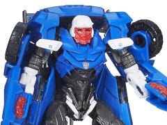 Transformers: Age of Extinction Deluxe Hot Shot