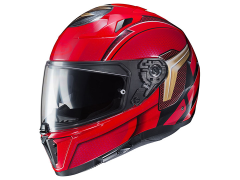 DC Comics i 70 The Flash Helmet