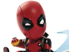 Marvel Comics Mini Egg Attack MEA-004 Deadpool (Ambush) PX Previews Exclusive