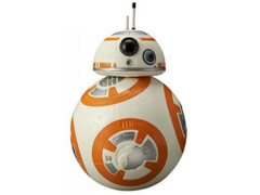 World Collectable Figure Premium BB-8