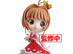 Cardcaptor Sakura: Clear Card Q Posket Sakura Kinomoto (Normal Color Ver.)