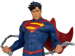 DC Comics Superman Statue