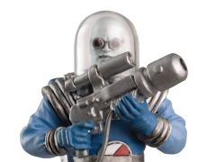 DC Superhero Best Of Figurine Collection #60 Mr. Freeze